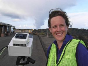 tamsin mather mars diary volcanologist